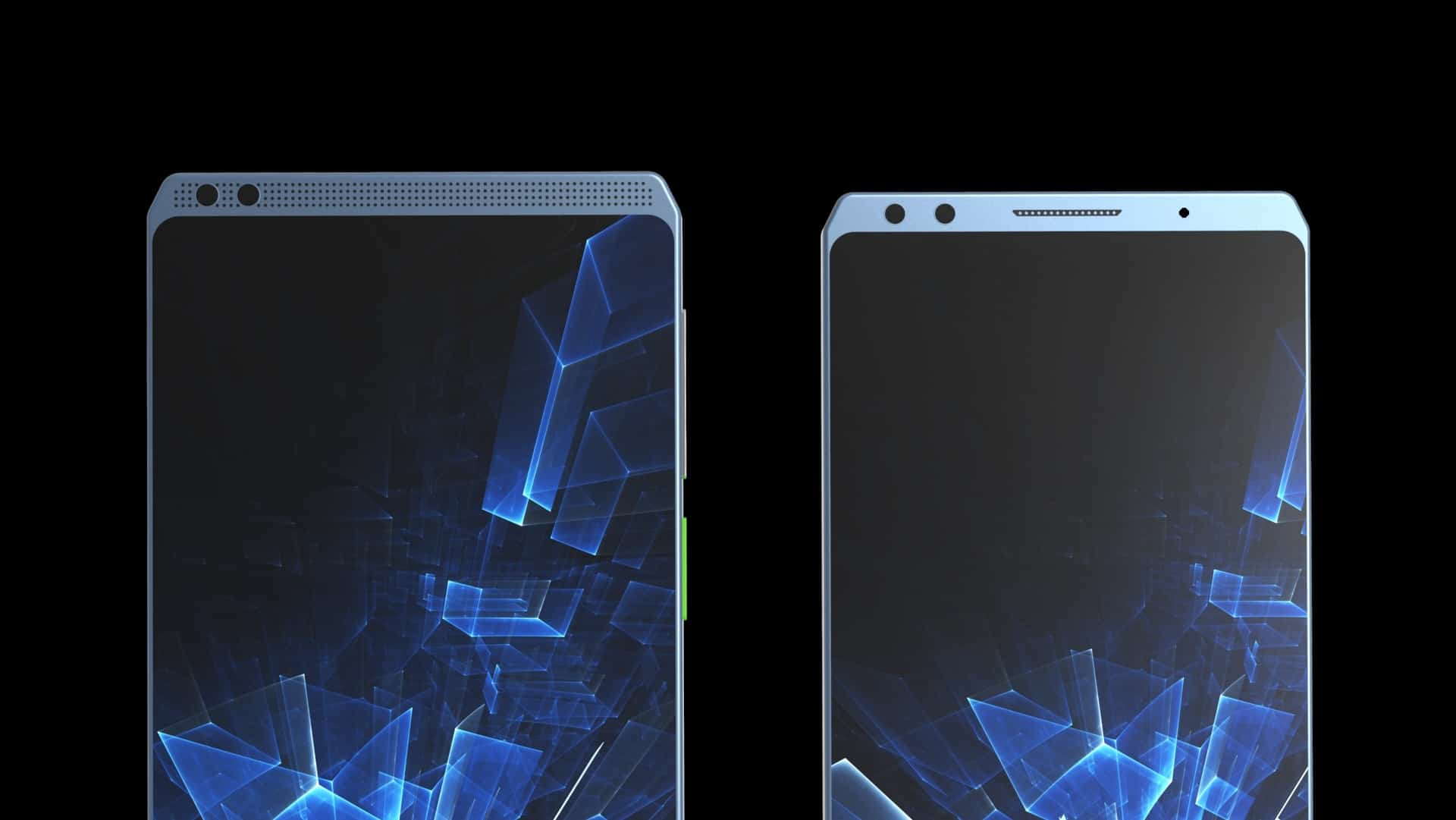 Razer Phone 2S concept 8