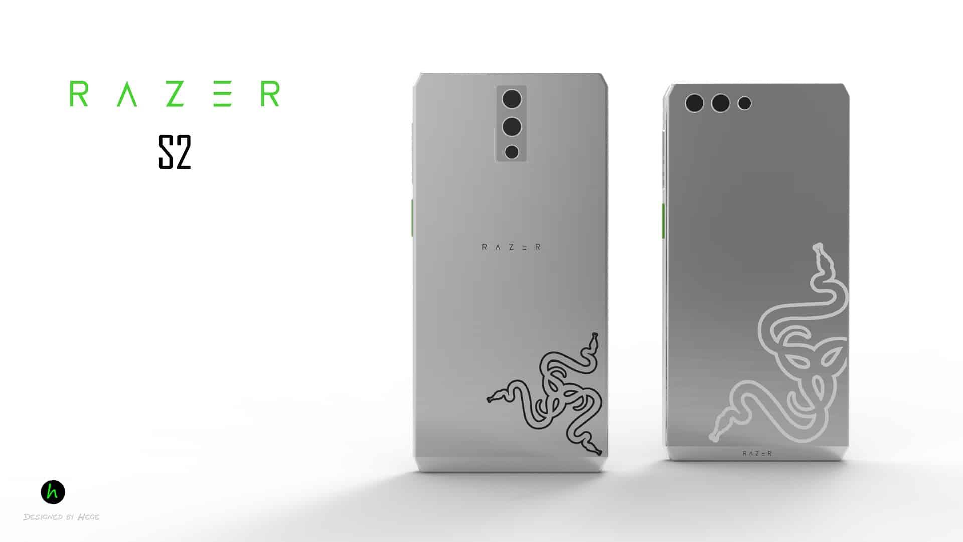 Razer Phone 2S concept 9