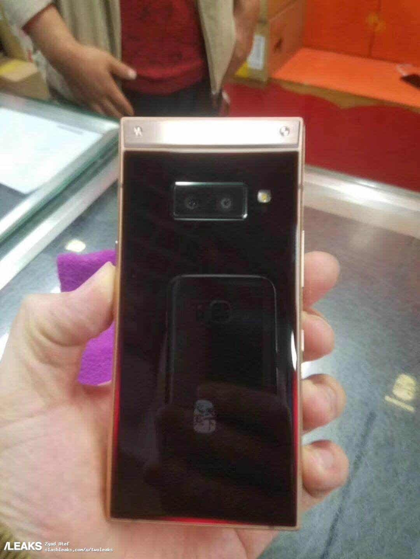 Samsung W2019 real life leak 3