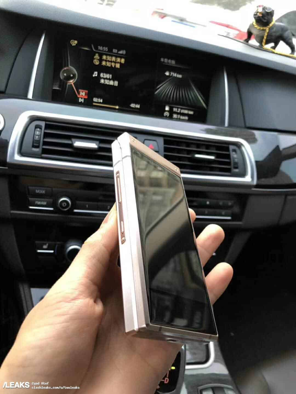 Samsung W2019 real life leak 6