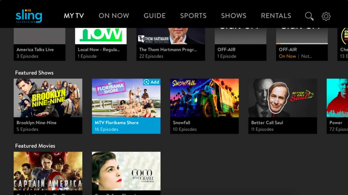 Sling TV Makes It Easier To Watch Most Popular Content On Roku Devices