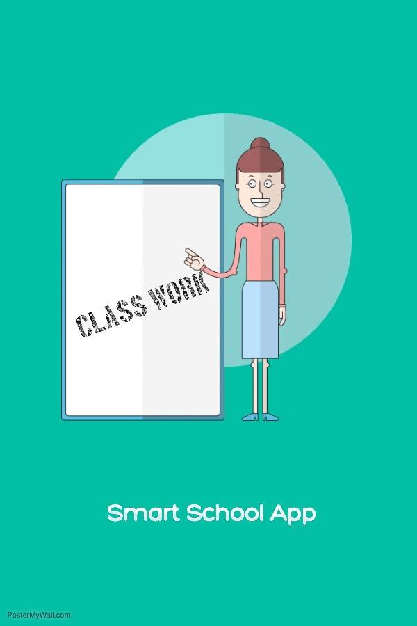 Smart School App image 2