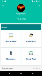 Smart School App image 7