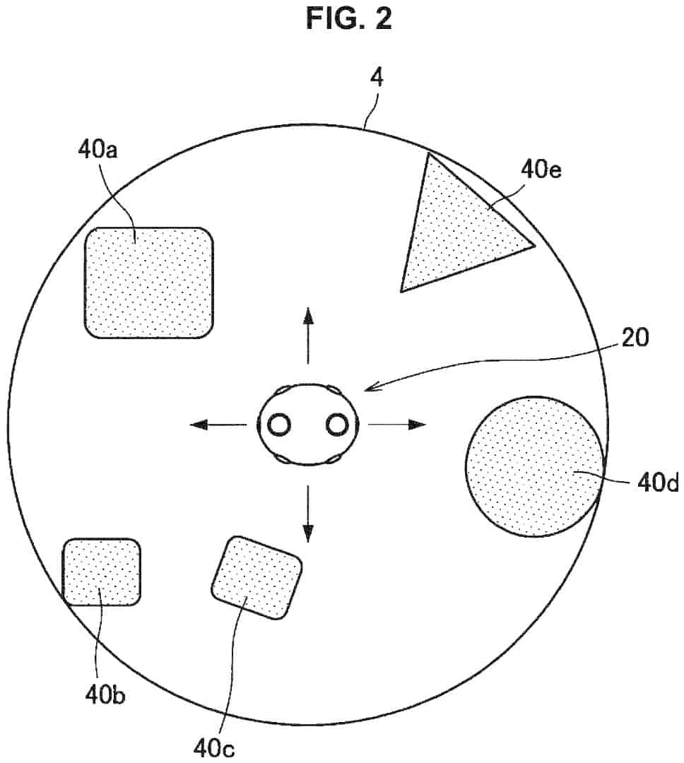 Sony VR Multiplayer Patent EP3383036 img02