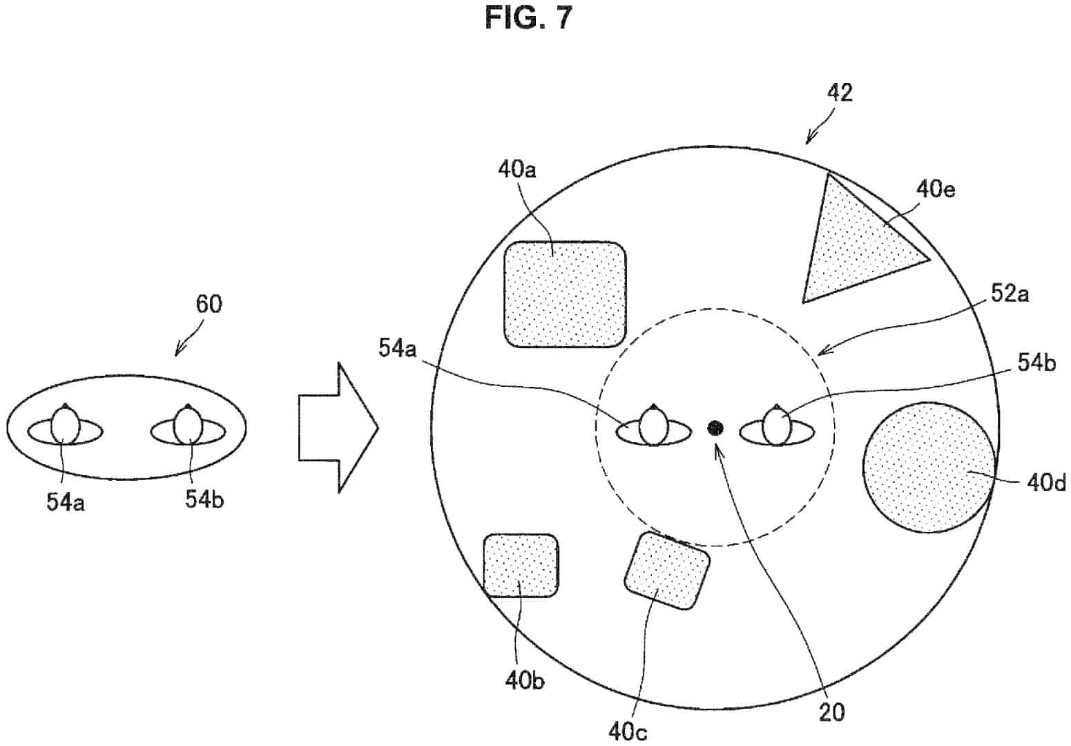 Sony VR Multiplayer Patent EP3383036 img04