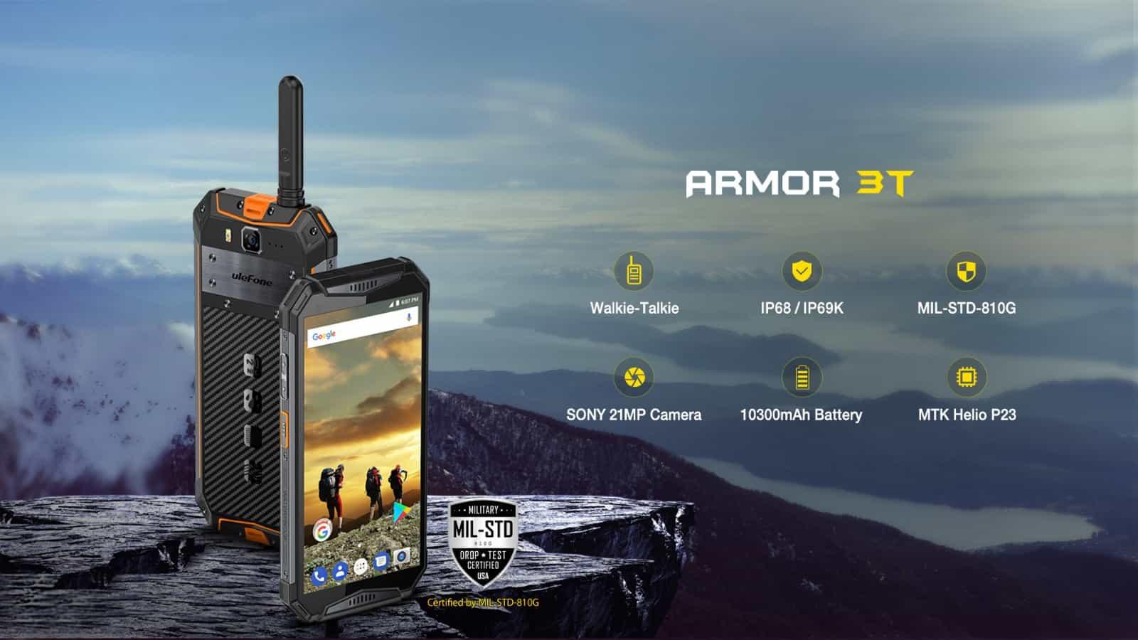 Ulefone Armor 3 3T image 5
