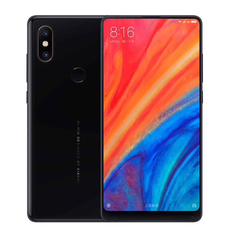 Geekbuying's Clearance Sale: OnePlus 6, Redmi 5 Plus & More