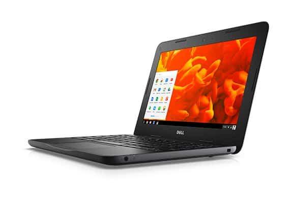 Dell Inspiron Chromebook 11 - (Dell.com)