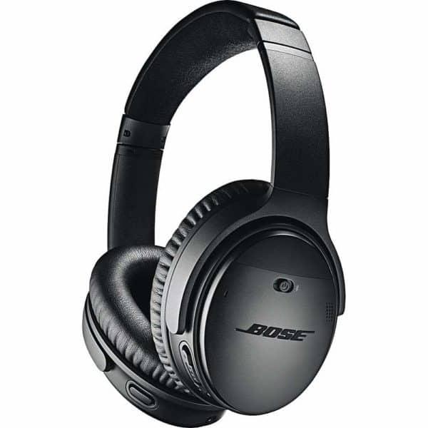 Bose QuietComfort 35 (Series II) Wireless Headphones - Amazon