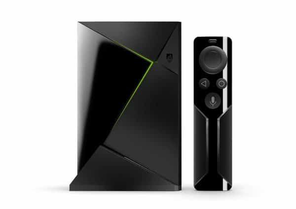 NVIDIA SHIELD TV - (Amazon)