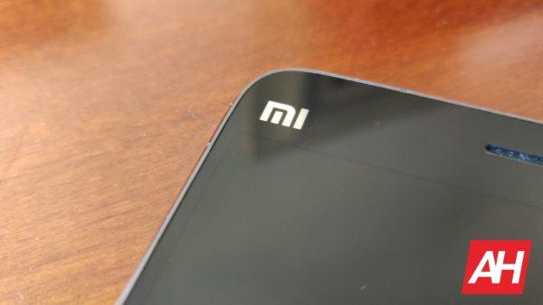 AH Xiaomi phone logo 1
