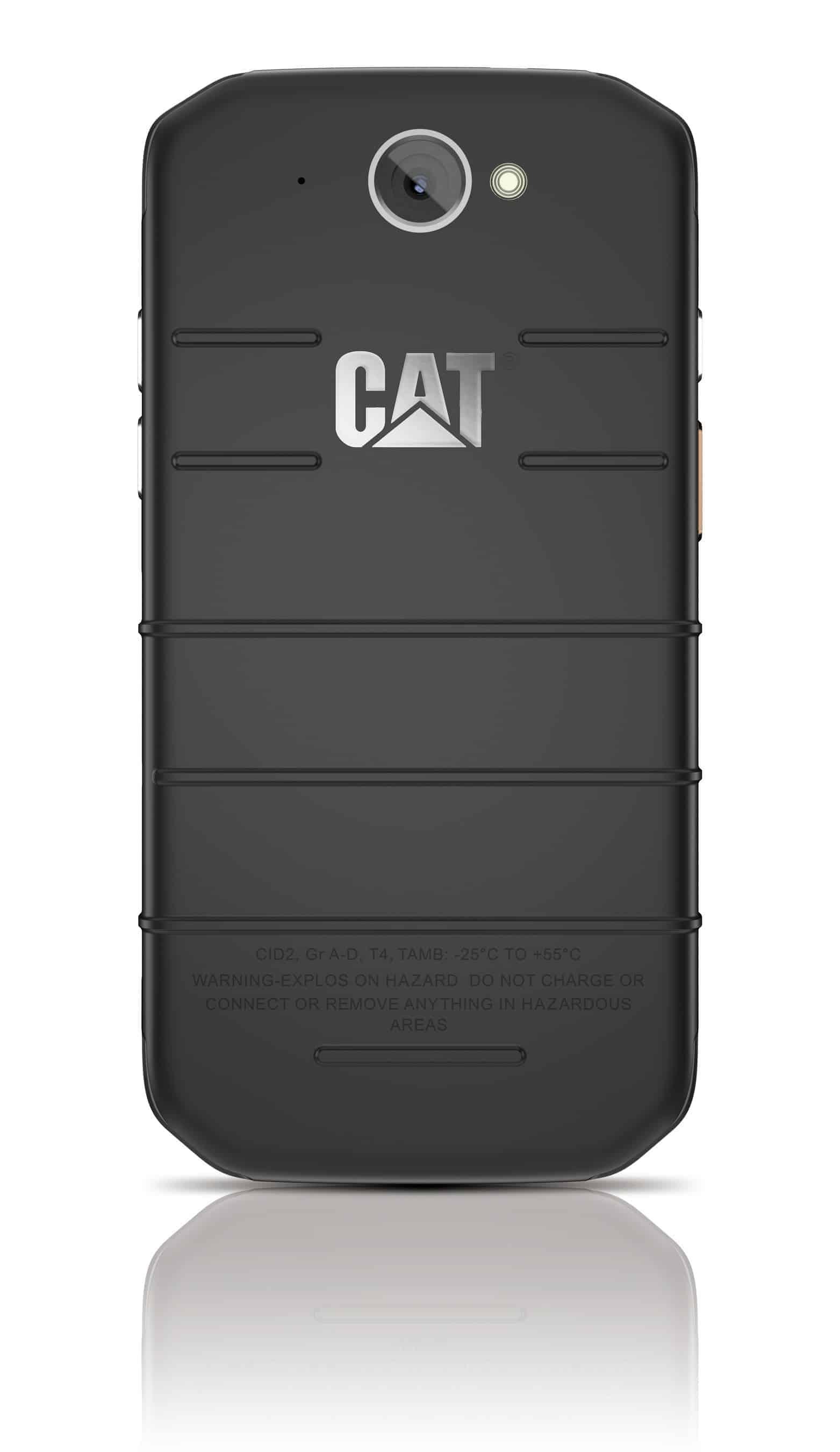 Cat S48c Smartphone 2