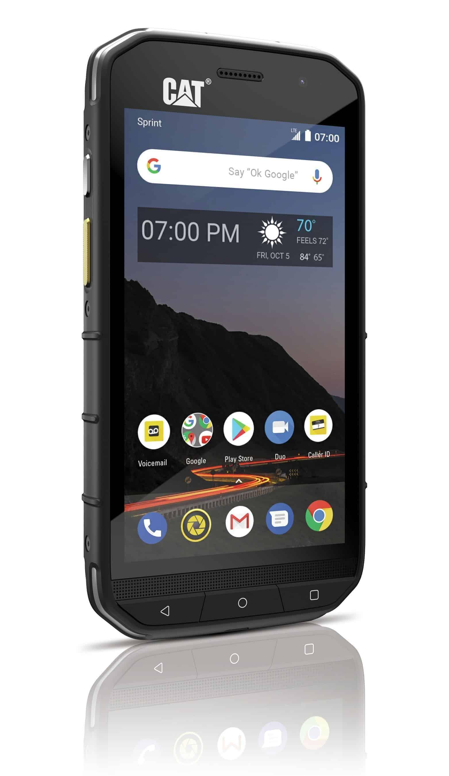 Cat S48c Smartphone