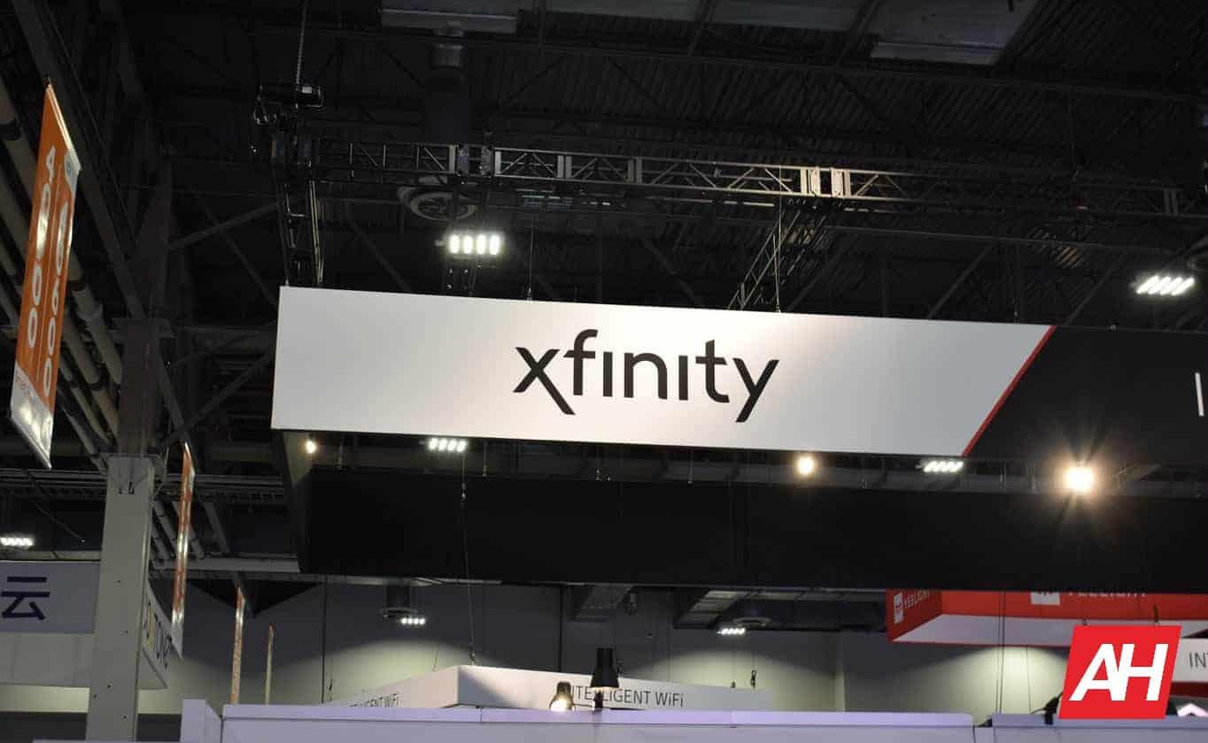 Comcast Xfinity AH 01