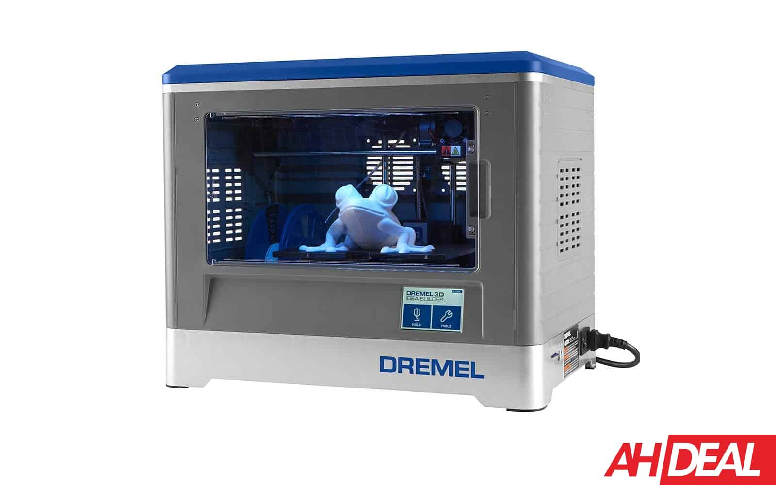 Dremel Digilab 3d20 3d Printer Now Only 419 Today Only Amazon Cyber Monday 2018 Deals