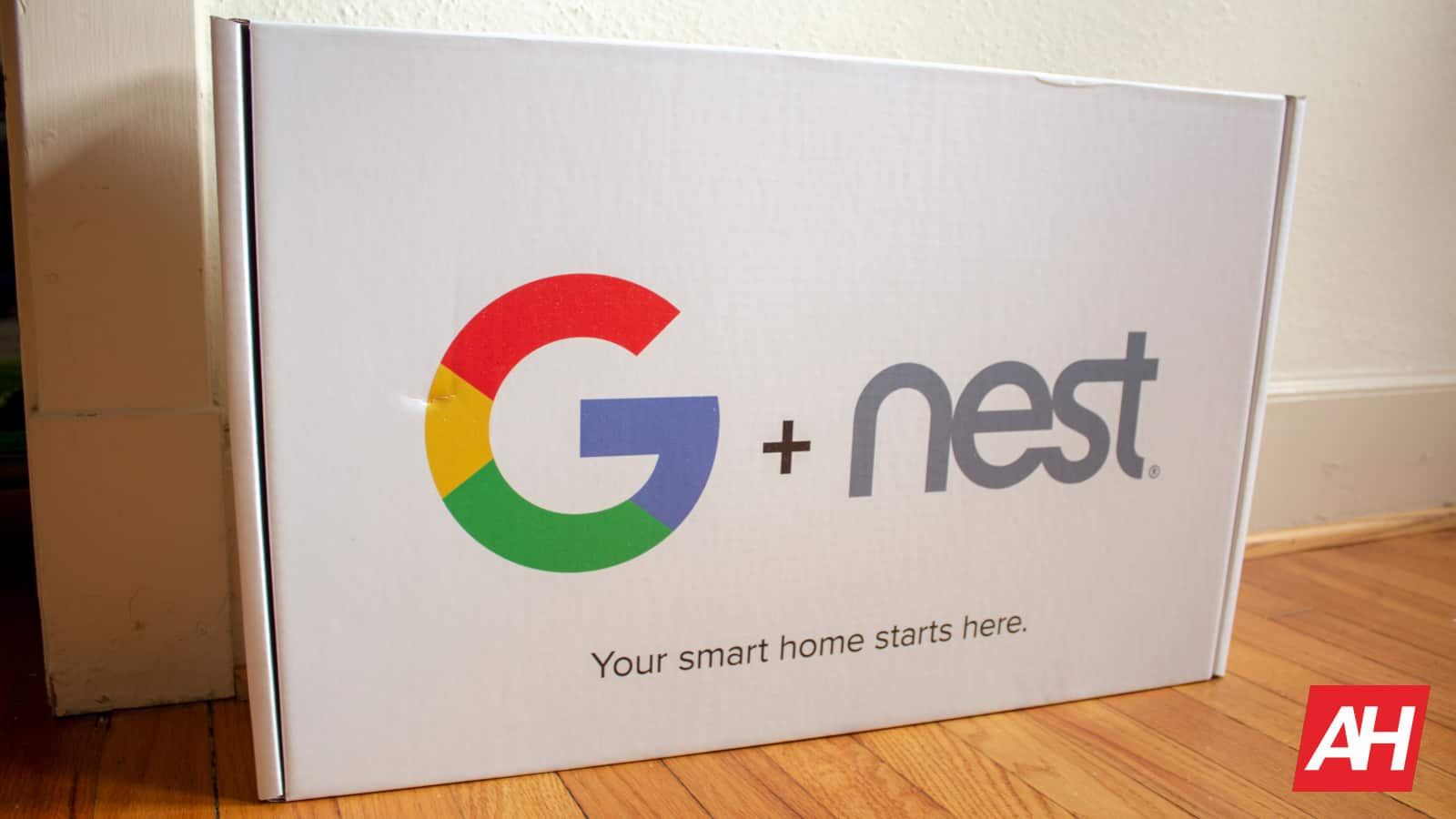 Google Nest AH NS 01