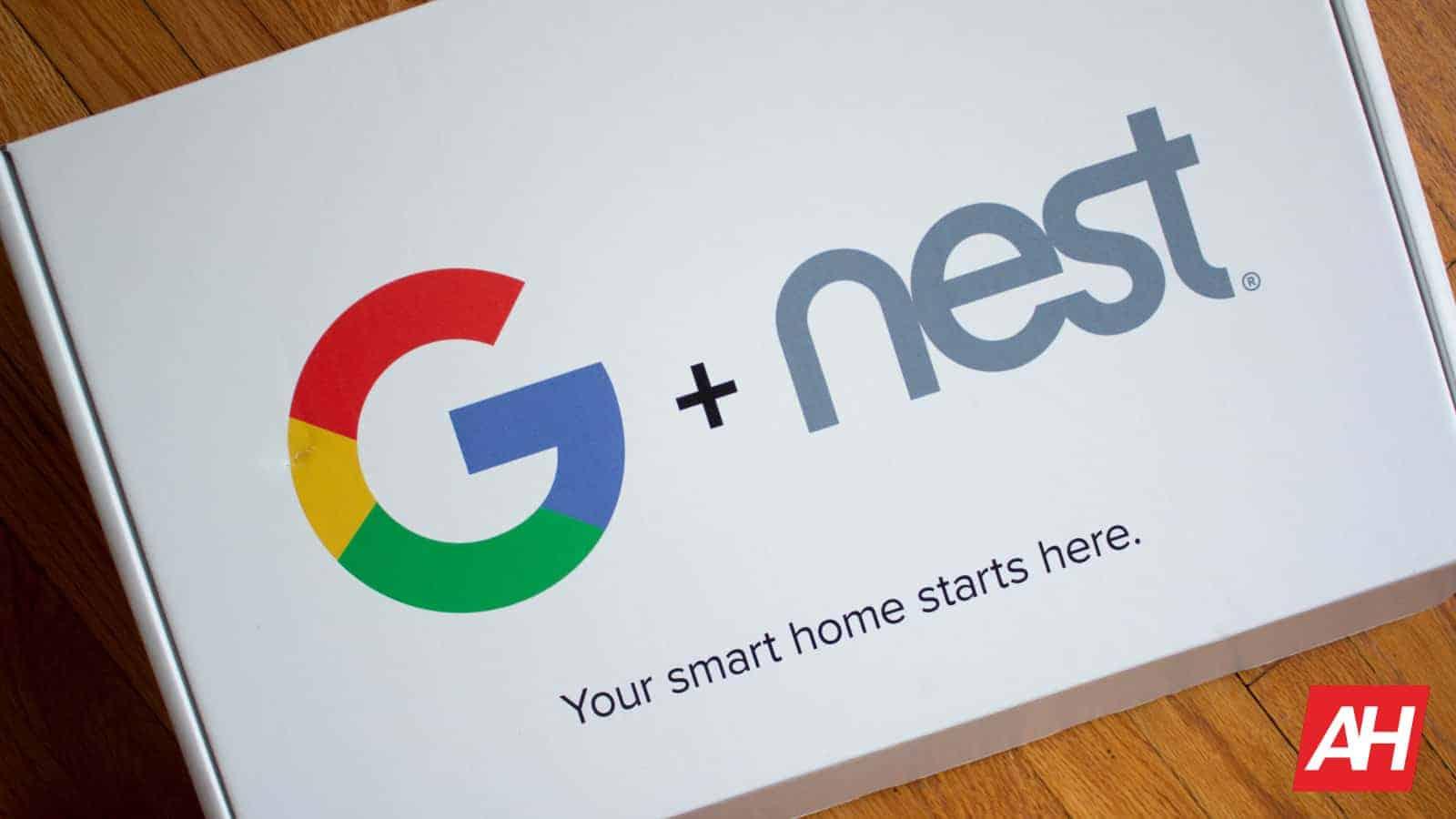 Google Nest AH NS 02