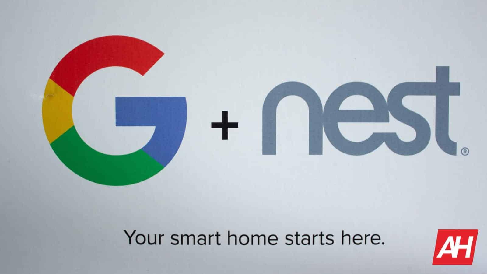Google Nest AH NS 03