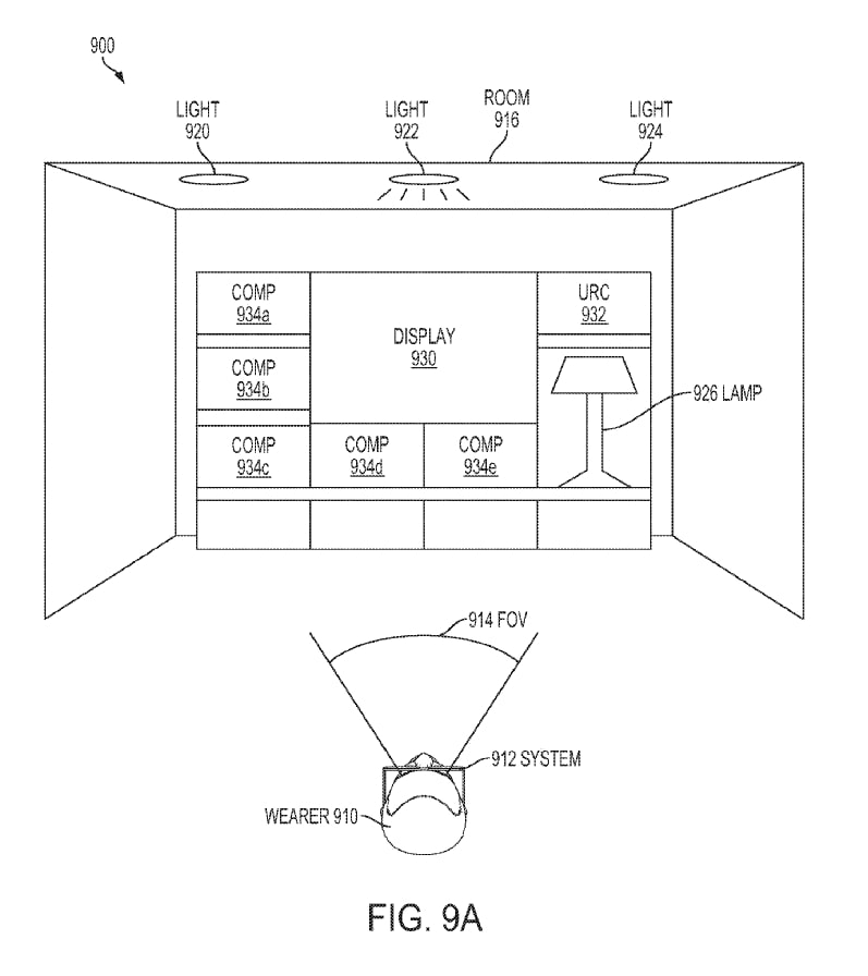 Google Patent US10136104 img06