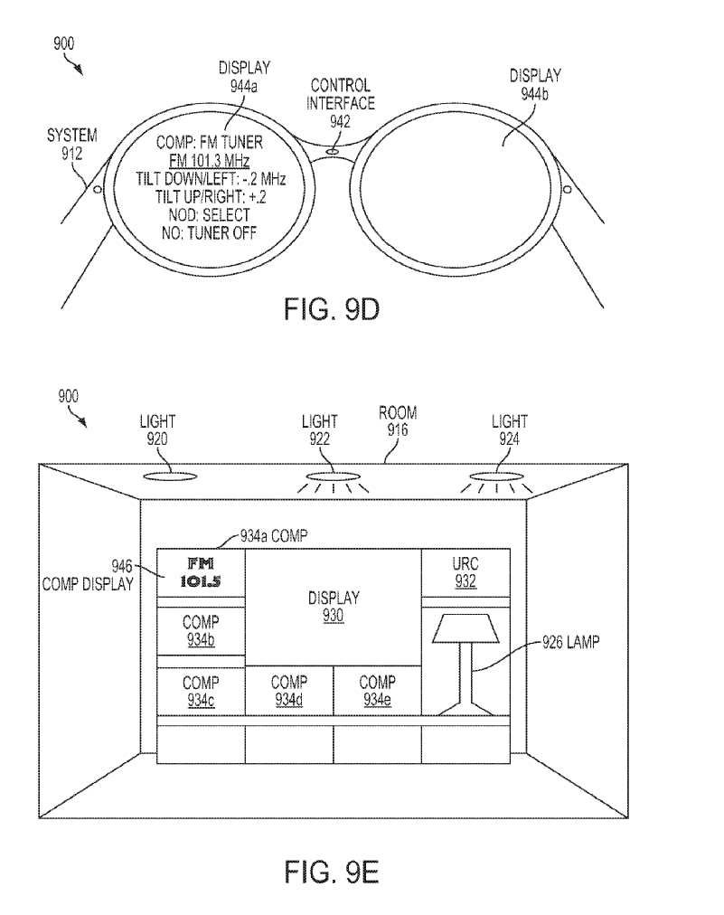 Google Patent US10136104 img08