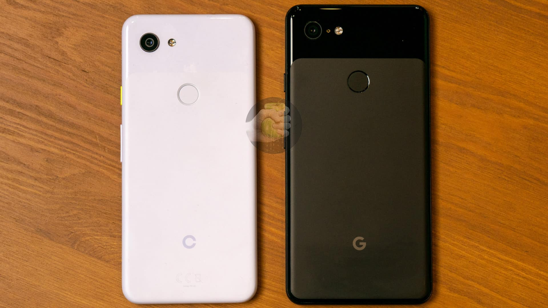 Google Pixel 3 wylsa Leak Nov 26 3
