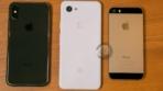 Google Pixel 3 wylsa Leak Nov 26 8