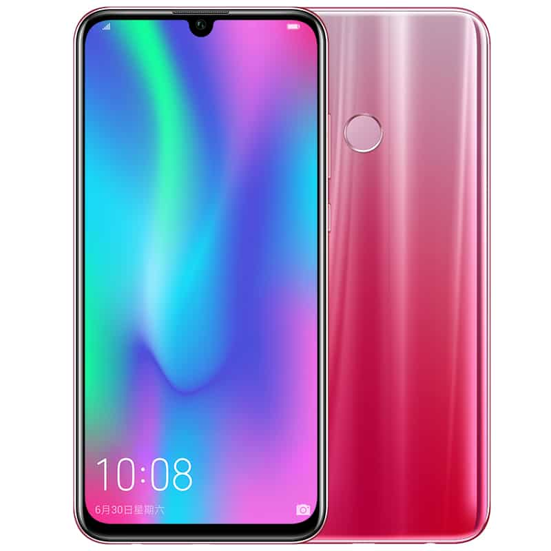 Honor 10 Lite official image 1