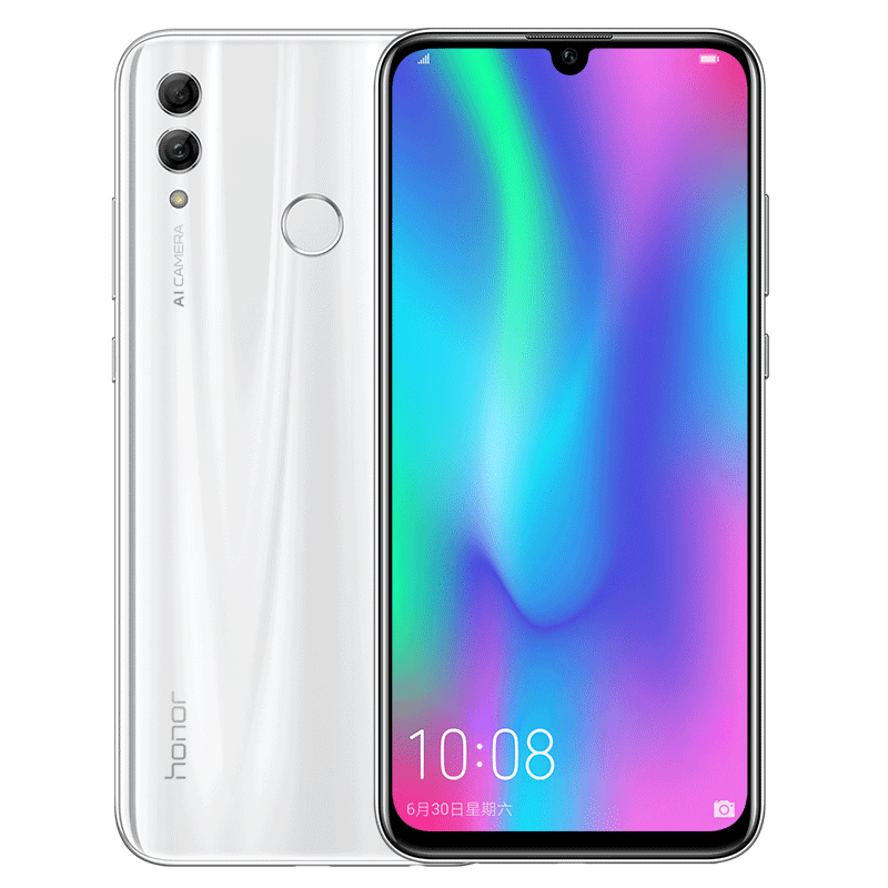 Honor 10 Lite official image 11