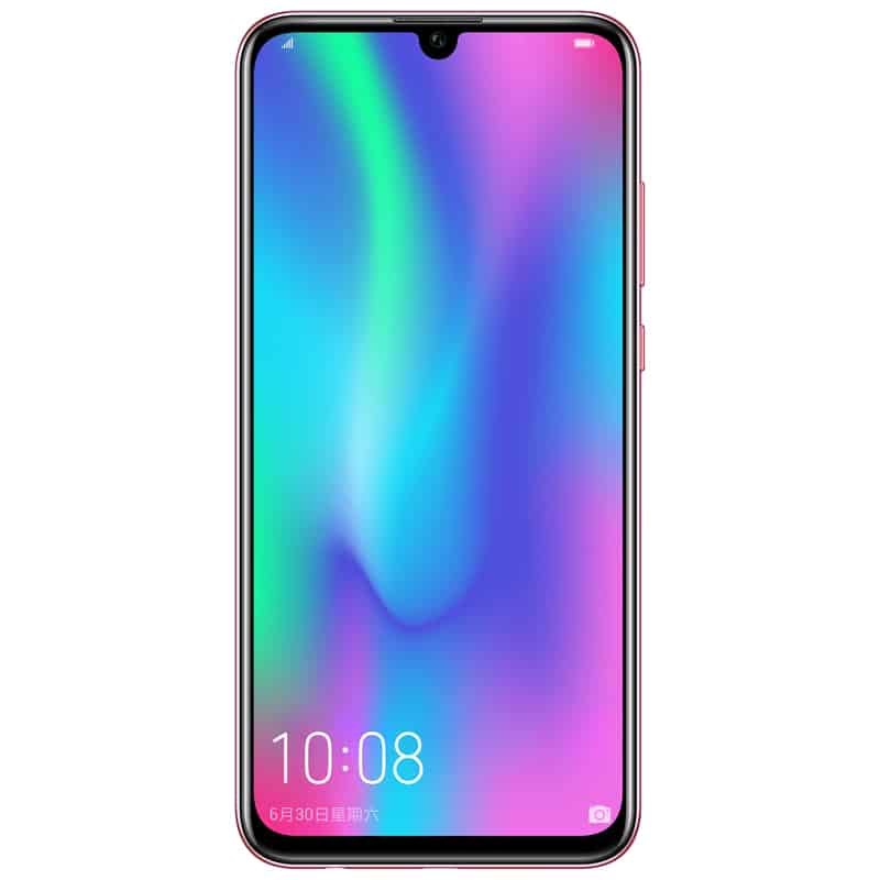 Honor 10 Lite official image 2