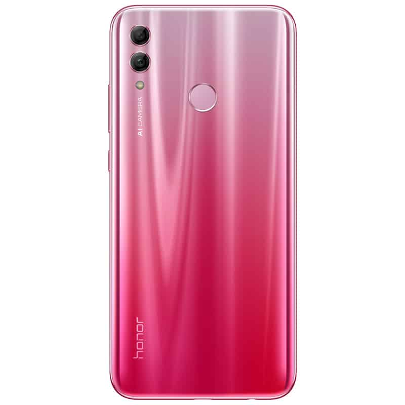 Honor 10 Lite official image 3