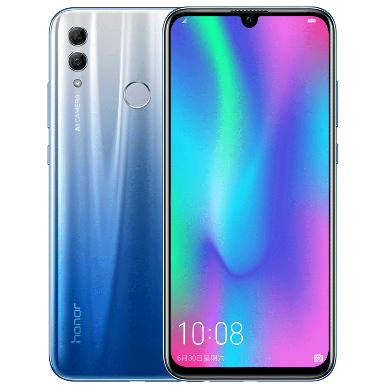 Honor 10 Lite official image 6