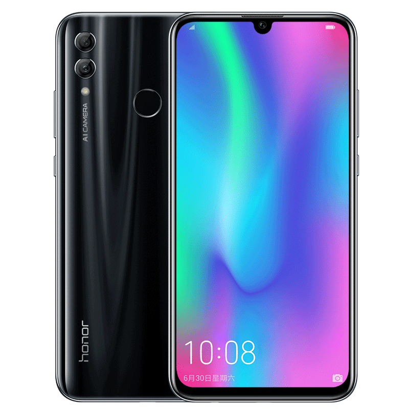 Honor 10 Lite official image 7
