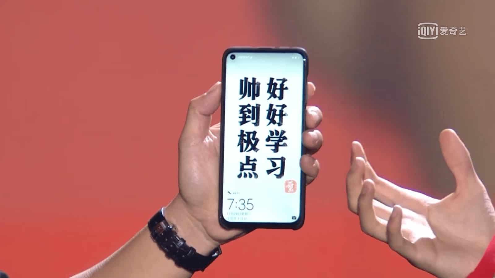 Huawei Nova 4 leak 7