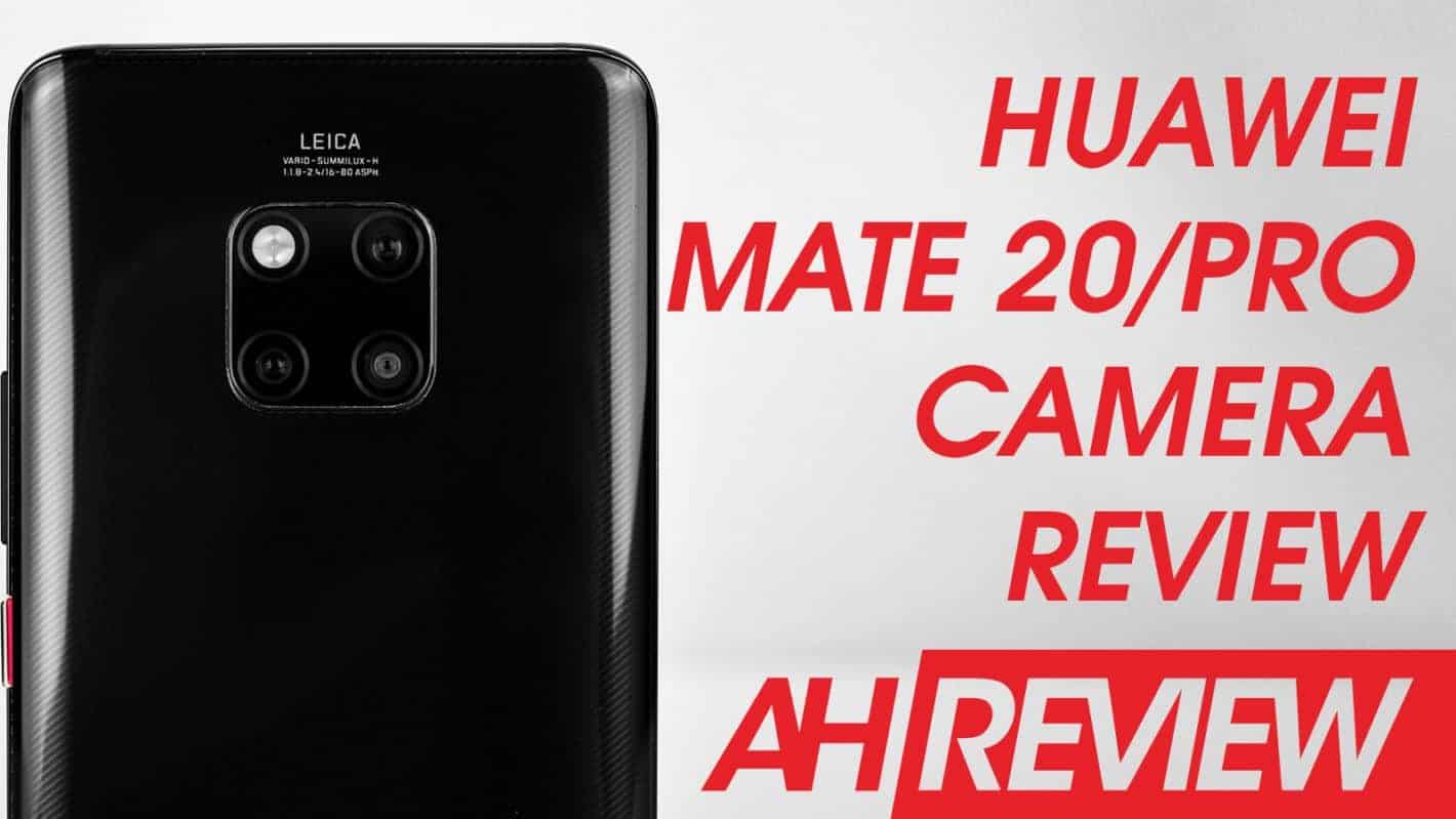 Huawei mate 20 pro camera review b