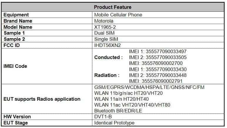 Moto G7 11072018 FCC 2