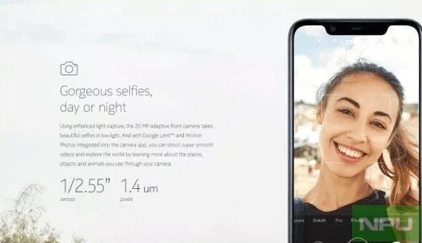 Nokia 8 1 New Renders Marketing Materials 3