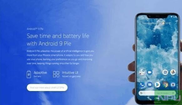 Nokia 8 1 New Renders Marketing Materials 5
