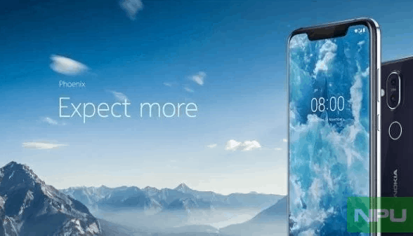 Nokia 8 1 New Renders Marketing Materials 6