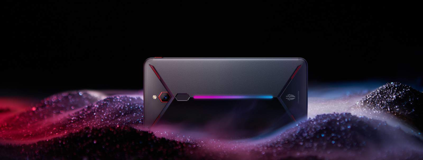 Nubia Red Magic Mars official image 1