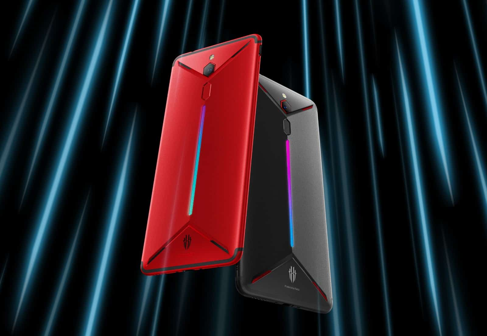 Nubia Red Magic Mars official image 7