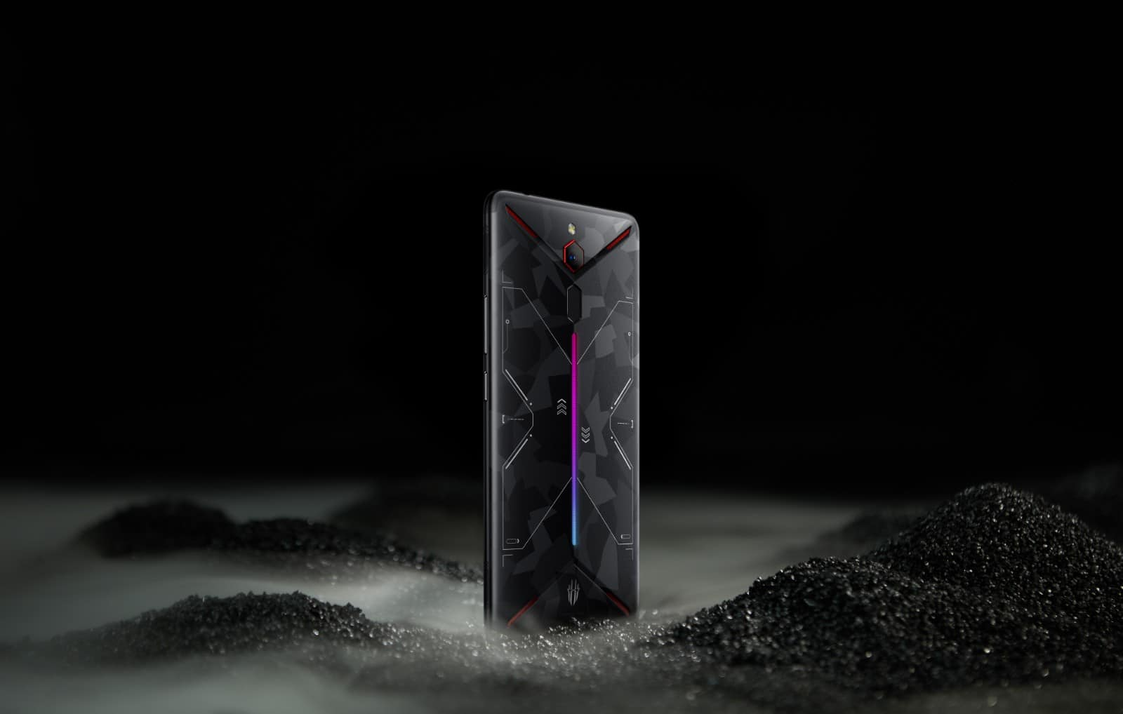 Nubia Red Magic Mars official image 8