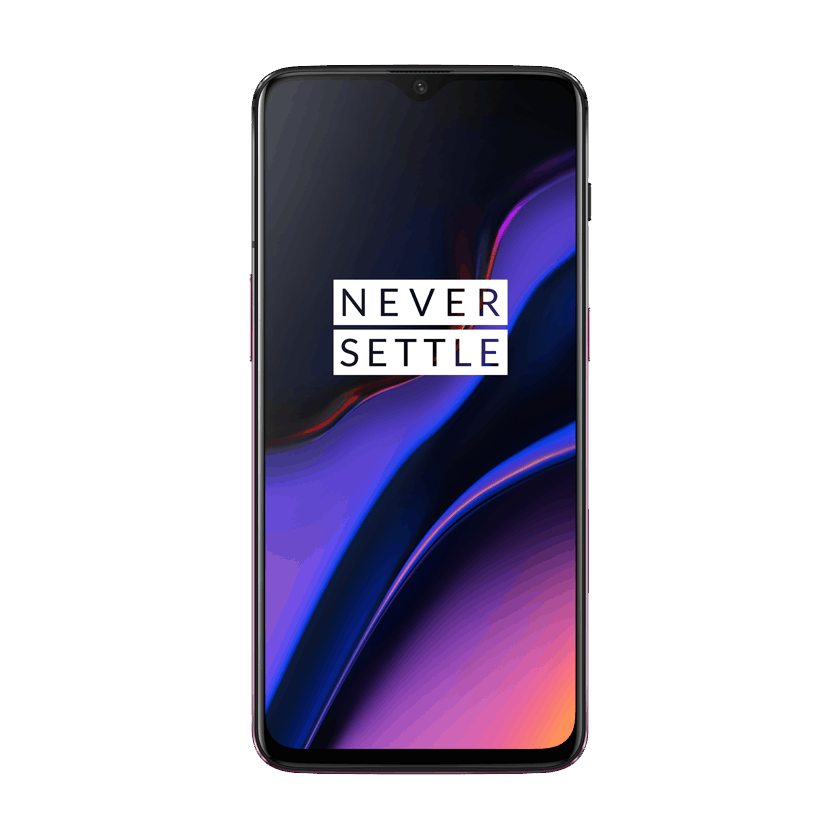 OnePlus 6T Thunder Purple official image 4