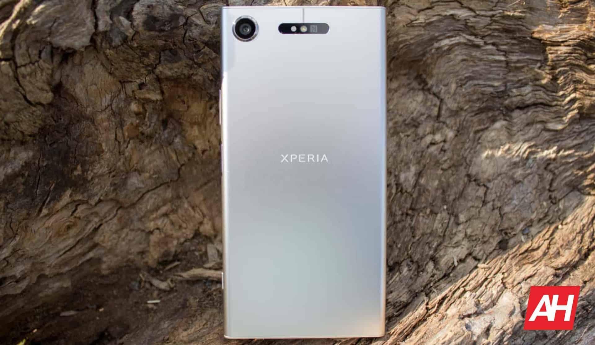 Sony Xperia XZ1 AH NS 16 New AH