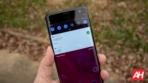 Sony Xperia XZ3 AH NS 43 notifications