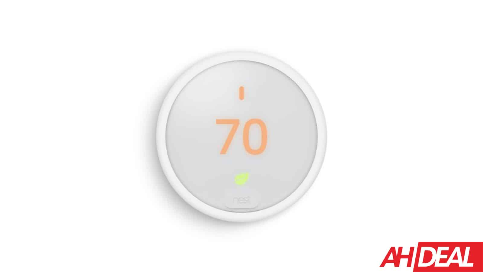 Nest Thermostat E Drops To  139