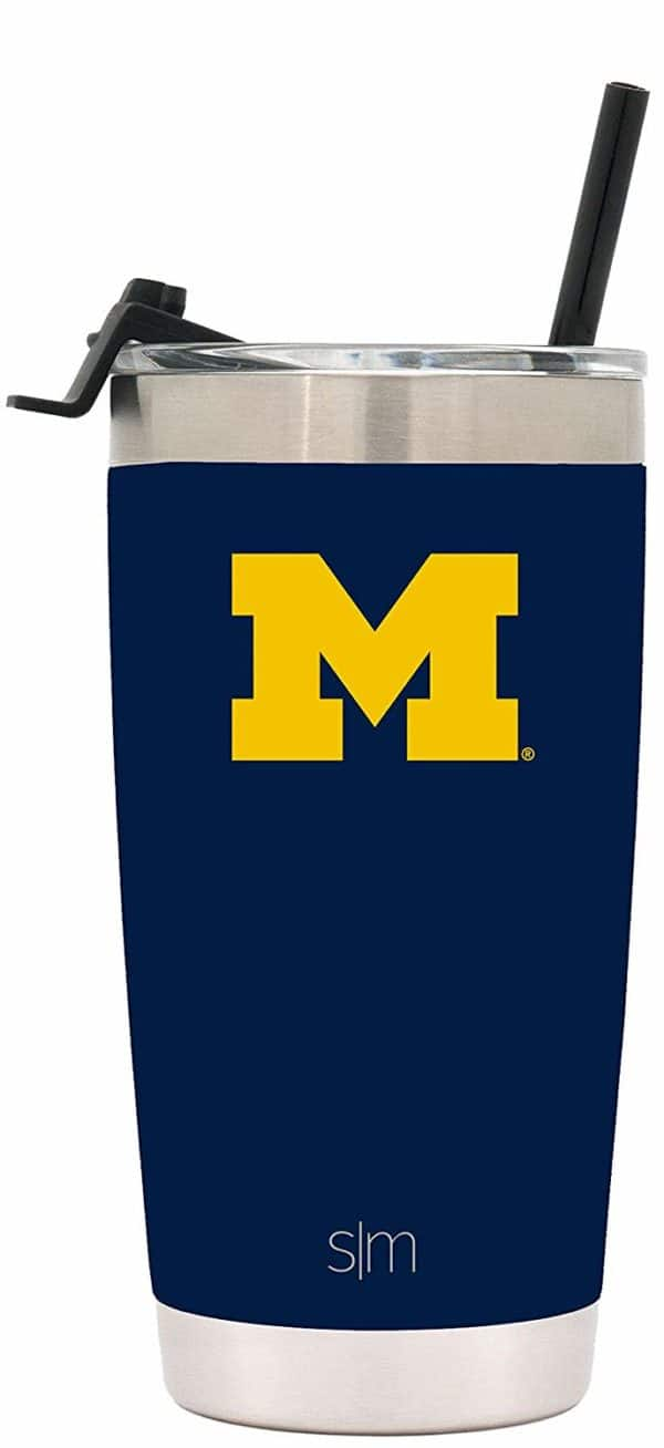 30% Off Simple Modern Collegiate Tumbler - Amazon