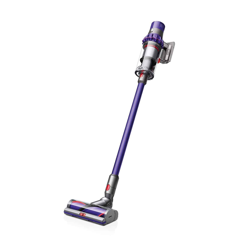 Dyson Cyclone V10 Animal Lightweight Cordless Stick Vacuum Cleaner - Amazon
