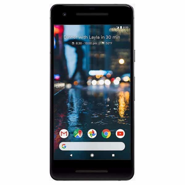 Save Up To 30% On Refurbished Google Pixel 2