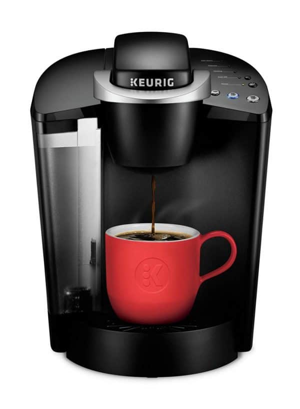 Save over 25% on Keurig K-Classic Brewers - Amazon