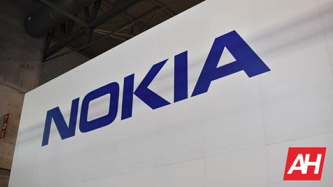 AH Nokia new logo 1